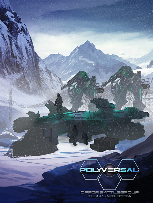 Polyversal Box Cover